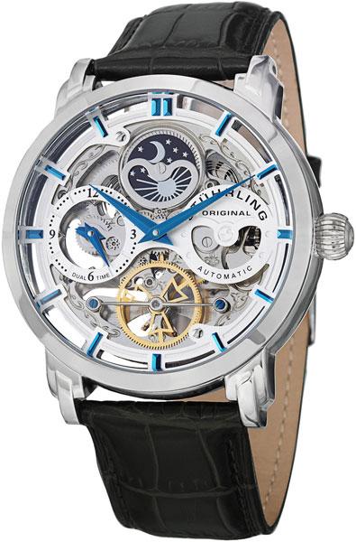 Мужские часы Stuhrling 371.01