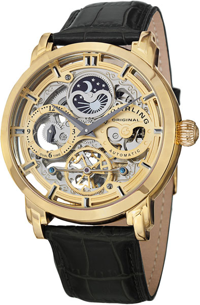 Мужские часы Stuhrling 371.02