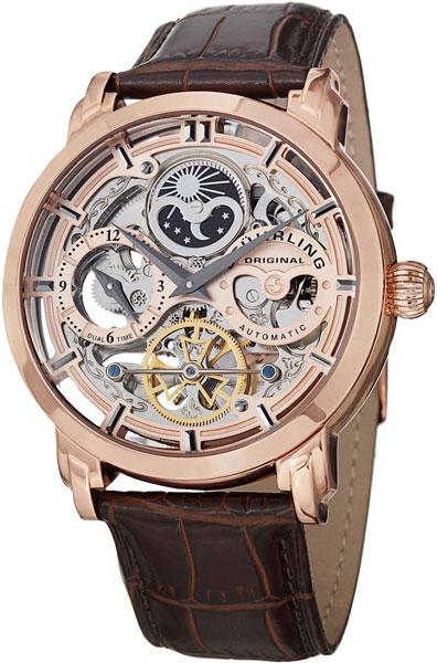 Мужские часы Stuhrling 371.03