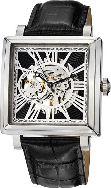 цена  Мужские часы Stuhrling 389.33151.SET  онлайн в 2017 году