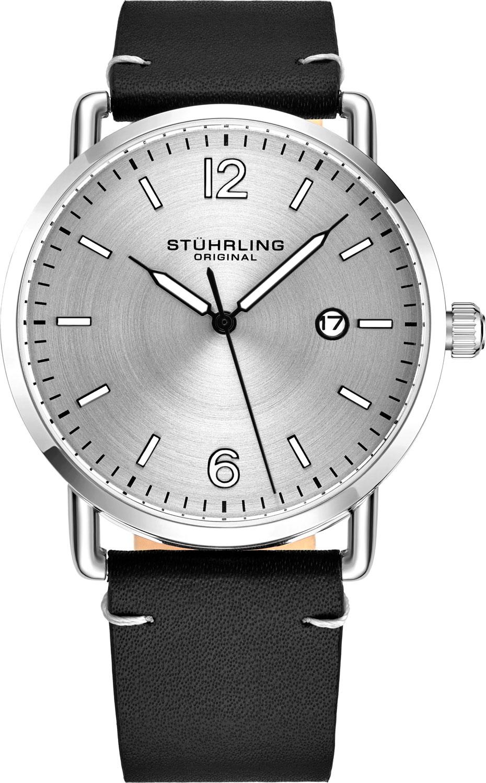 цена Мужские часы Stuhrling 3901.1 онлайн в 2017 году