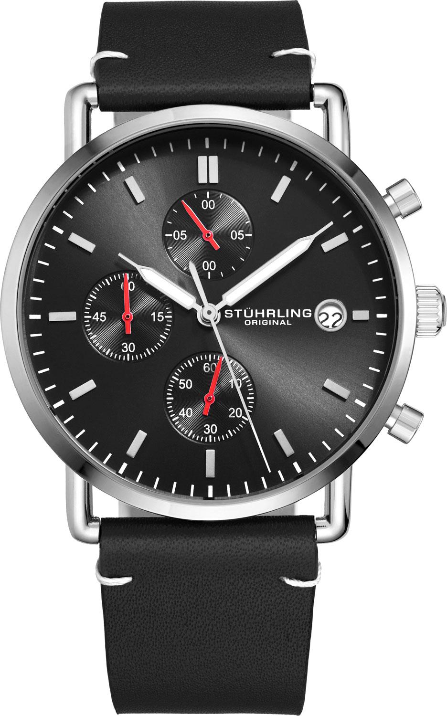 Мужские часы Stuhrling 3903.2