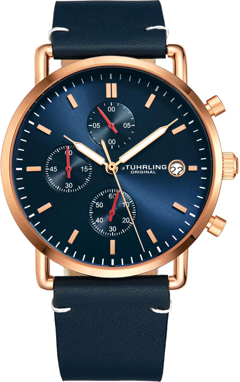 Мужские часы Stuhrling 3903.3
