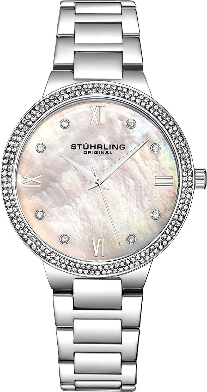 Женские часы Stuhrling 3907.1 женские часы stuhrling 709 01