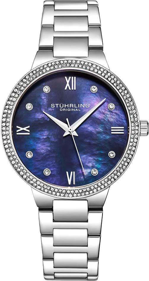 Женские часы Stuhrling 3907.2 женские часы stuhrling 709 01