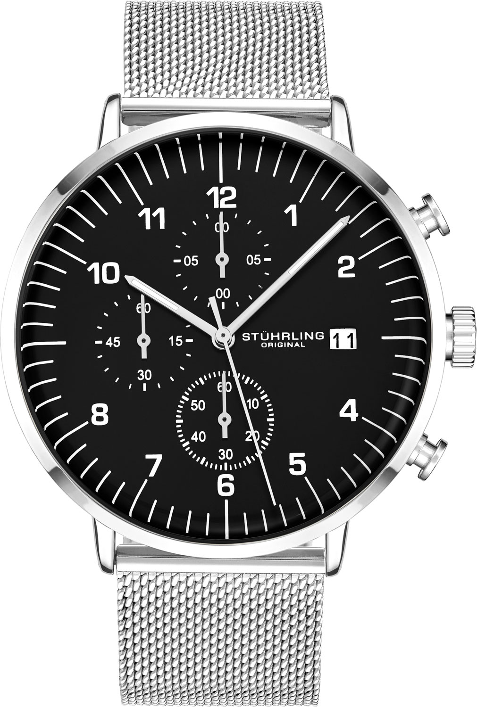 Мужские часы Stuhrling 3911.2
