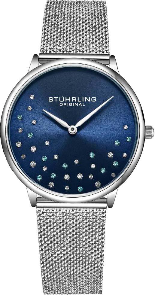 Женские часы Stuhrling 3928.2 женские часы stuhrling 709 01