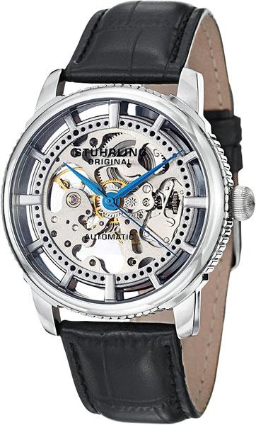цена  Мужские часы Stuhrling 393.33152Set  онлайн в 2017 году
