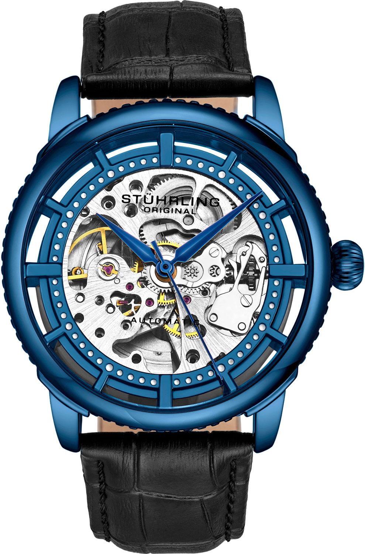 Мужские часы Stuhrling 3933.2