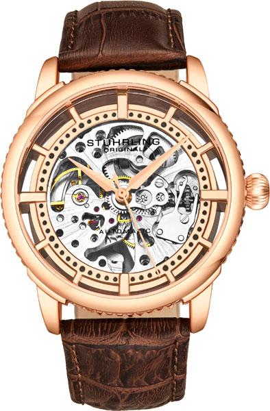 цена на Мужские часы Stuhrling 3933.4