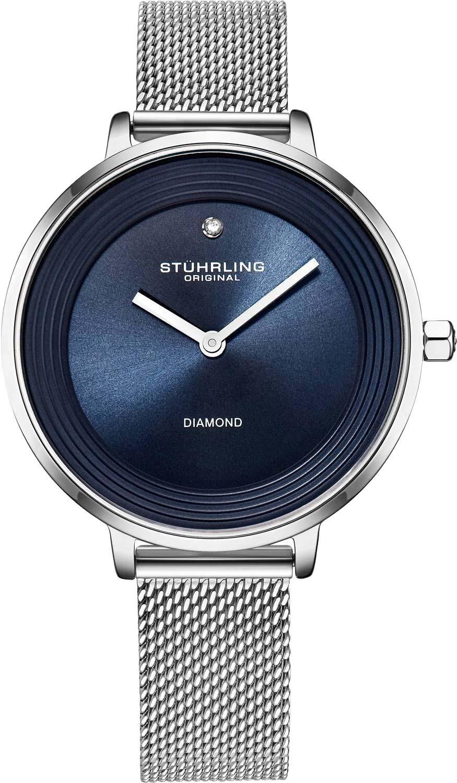 Женские часы Stuhrling 3946.2 женские часы stuhrling 709 01