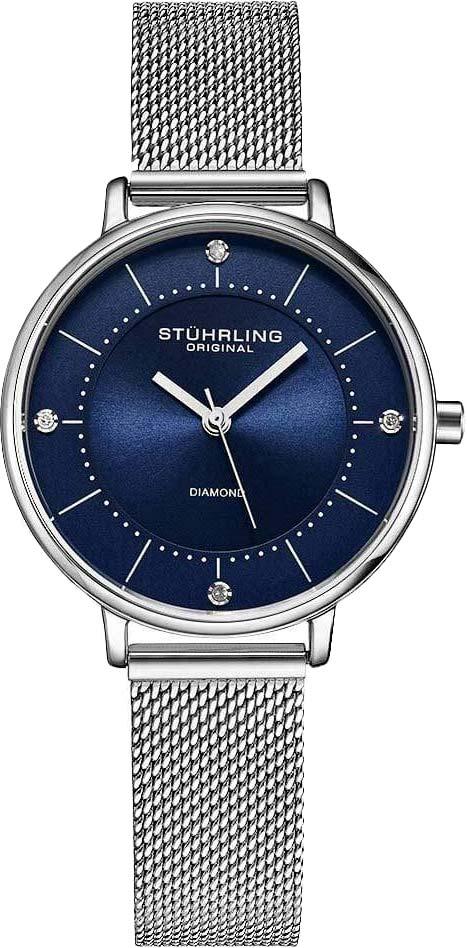 Женские часы Stuhrling 3948.2 женские часы stuhrling 709 01