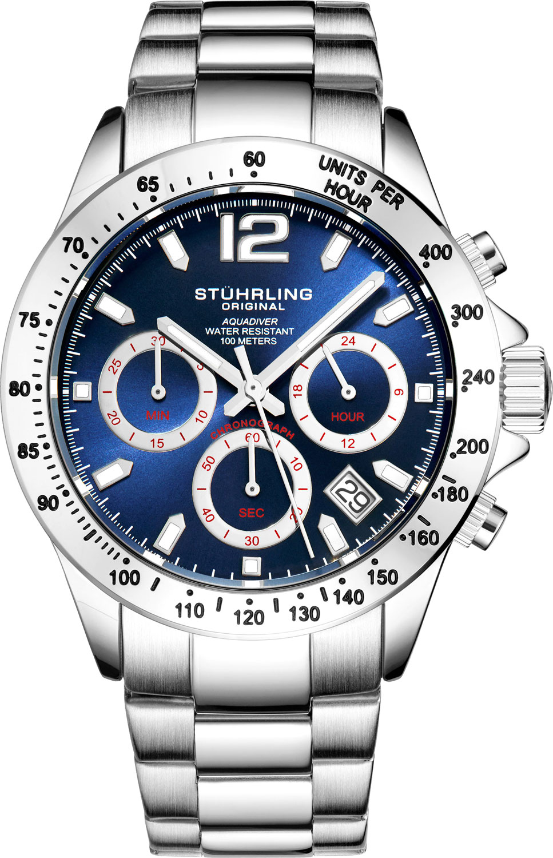 Мужские часы Stuhrling 3961A.2