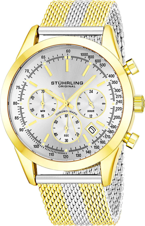 Мужские часы Stuhrling 3975.4