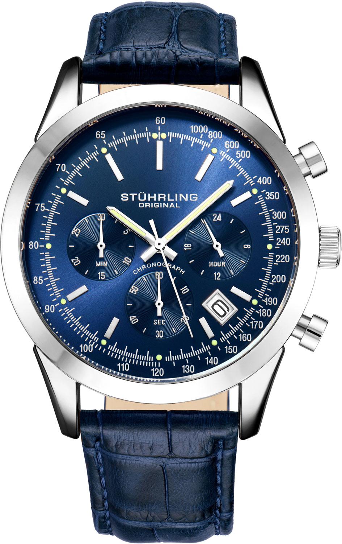 Мужские часы Stuhrling 3975L.2