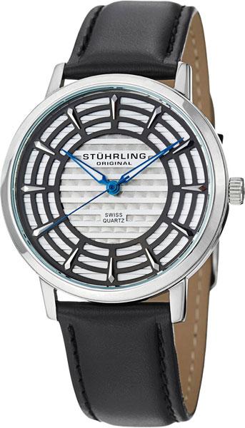 Мужские часы Stuhrling 398.331510 цена и фото