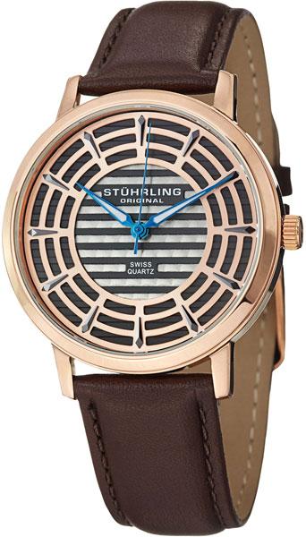 Мужские часы Stuhrling 398.3345K54