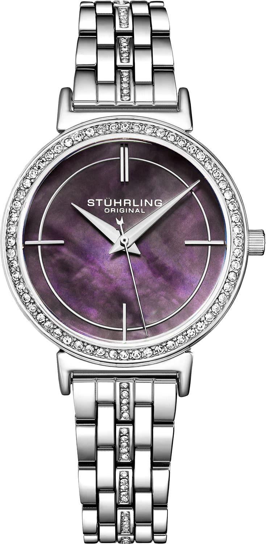 Женские часы Stuhrling 3987.2 женские часы stuhrling 709 01