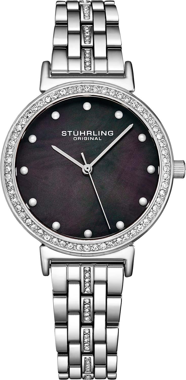 Женские часы Stuhrling 3988.1 женские часы stuhrling 709 01
