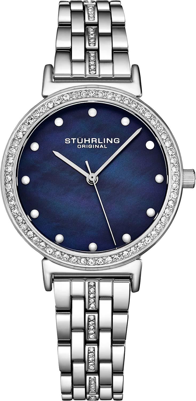 Женские часы Stuhrling 3988.2 женские часы stuhrling 709 01