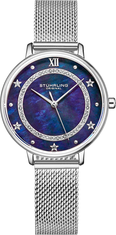 Женские часы Stuhrling 3993.3 женские часы stuhrling 709 01