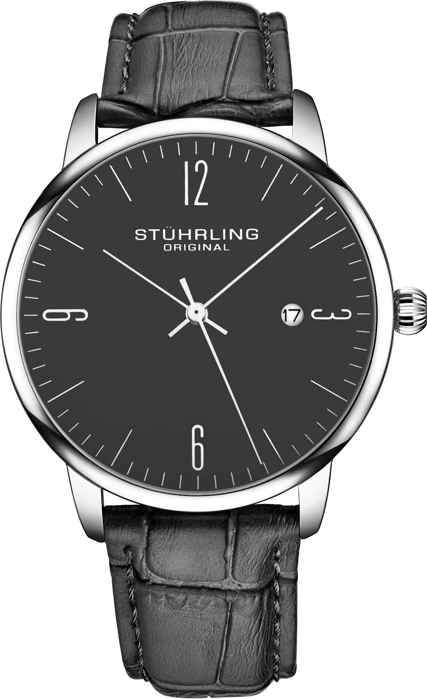 Мужские часы Stuhrling 3997A.4 мужские часы stuhrling 3950a 3