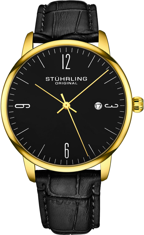 Мужские часы Stuhrling 3997A.6