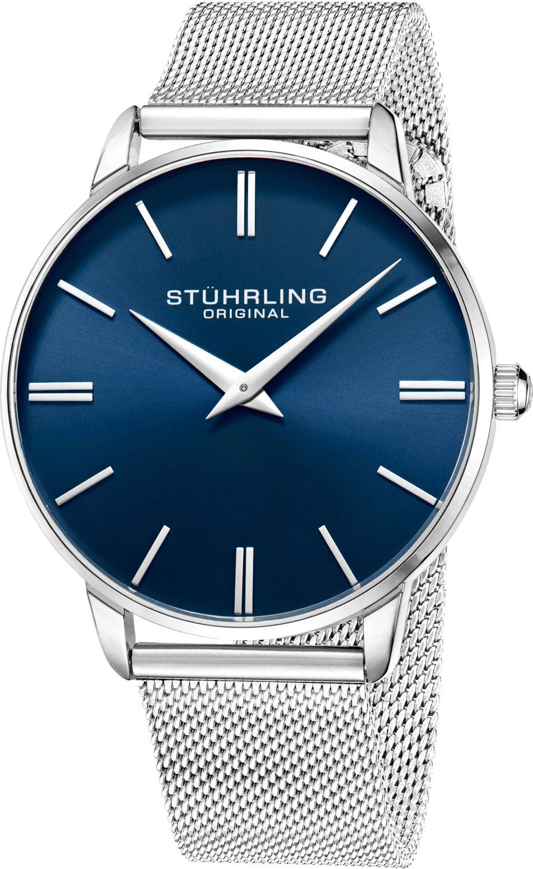 цена Мужские часы Stuhrling 3998.2 онлайн в 2017 году