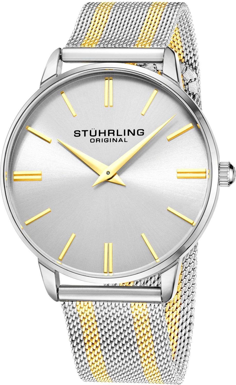 Мужские часы Stuhrling 3998.3