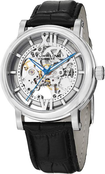 Мужские часы Stuhrling 426AL.SET.01