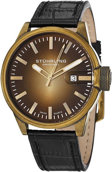 Мужские часы Stuhrling 468.333531-ucenka