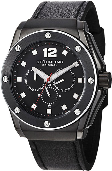 Мужские часы Stuhrling 469.33551