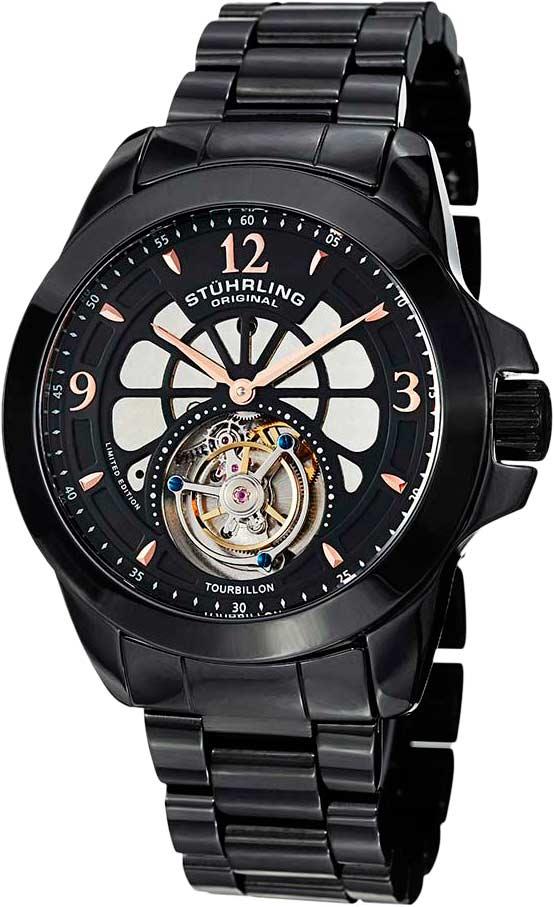 Мужские часы Stuhrling 475.33OB41