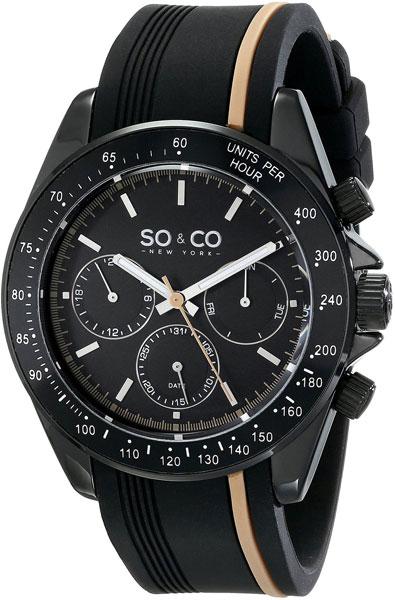 Мужские часы Stuhrling 5010R.3