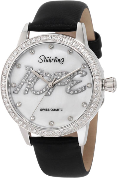 Женские часы Stuhrling 519H.11157 stuhrling 519h 1145p7