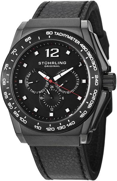 Мужские часы Stuhrling 535.33551