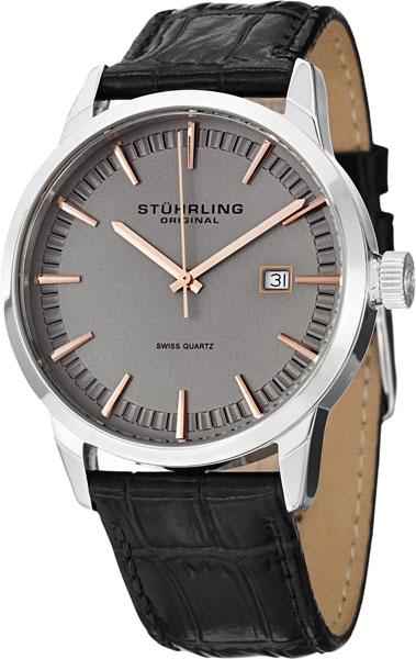 Мужские часы Stuhrling 555.03