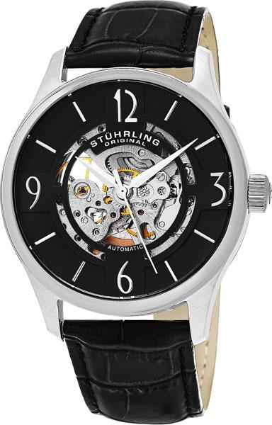 где купить Мужские часы Stuhrling 557.02 по лучшей цене