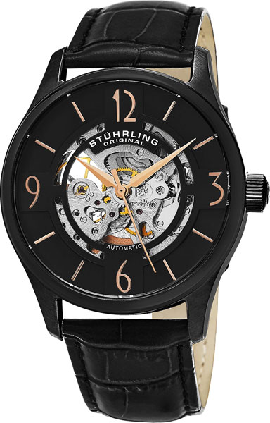 Мужские часы Stuhrling 557.03