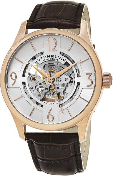 Мужские часы Stuhrling 557.04