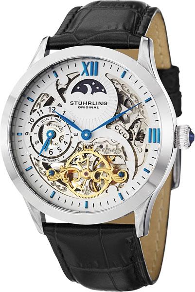 Мужские часы Stuhrling 571.33152