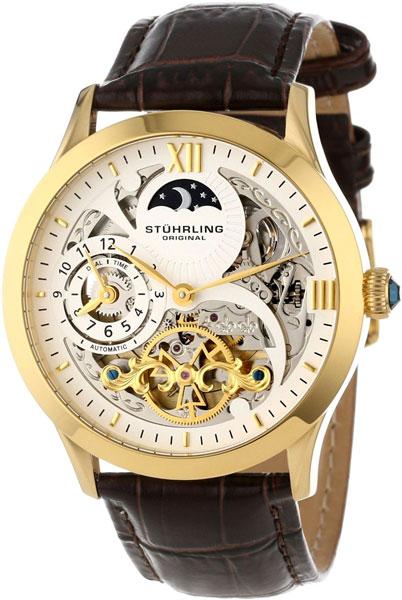 Мужские часы Stuhrling 571.3335K2