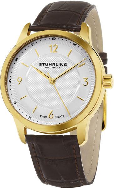 Мужские часы Stuhrling 572.03 мужские часы stuhrling 3997 3