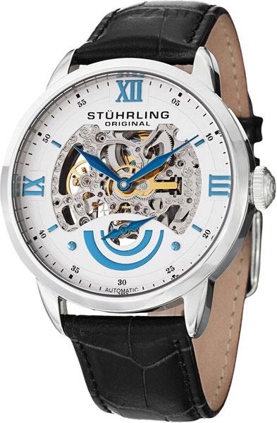 Мужские часы Stuhrling 574.01