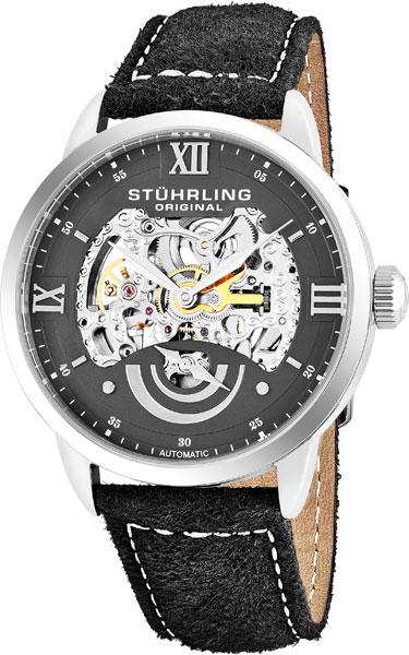 Мужские часы Stuhrling 574B.02 мужские часы stuhrling 916 02