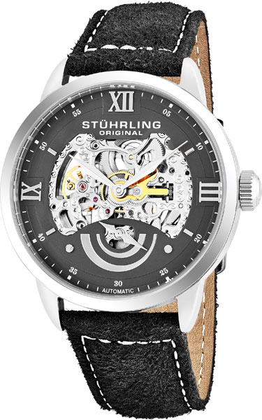 цена Мужские часы Stuhrling 574B.02 онлайн в 2017 году