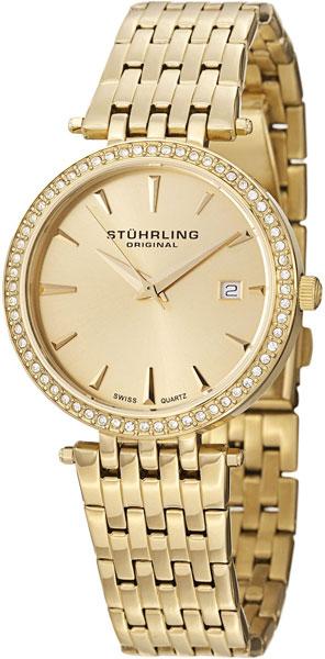 Женские часы Stuhrling 579.03 цена