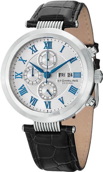 Мужские часы Stuhrling 594.01 от AllTime