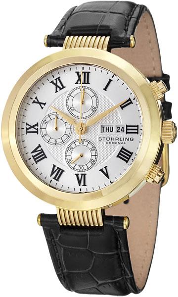 Мужские часы Stuhrling 594.03