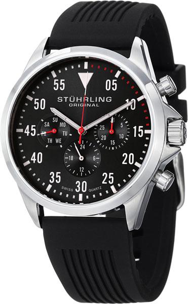 Мужские часы Stuhrling 600.03 купить часы invicta в украине доставка из сша